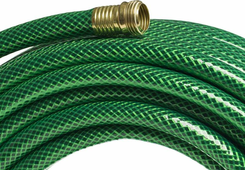 Swan Sncfa12050 Watersaver Light Duty Chore Garden Hose X