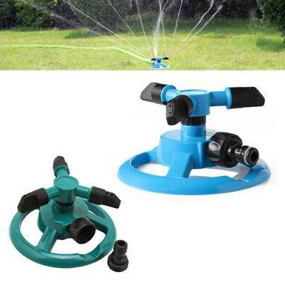 Sprinkler Circle Water Garden Irrigation Automatic Equipment