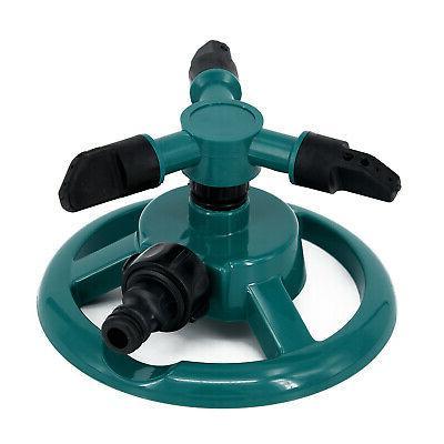 Sprinkler Circle Water Irrigation