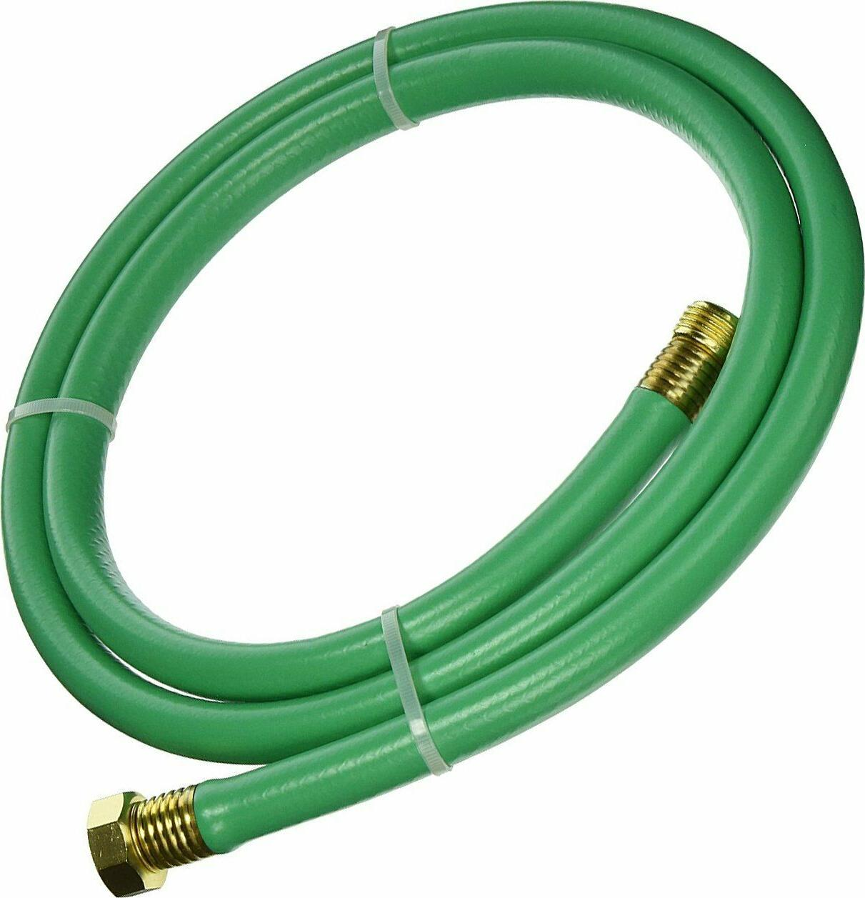 Swan Produtcs CSNLHFF5806CC Reel Leader Hose with Female