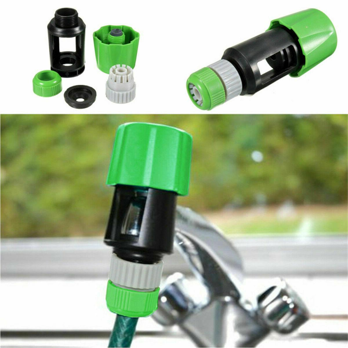 Garden Hose Pipe Connector Mixer Kitchen Tap Adapter Connect