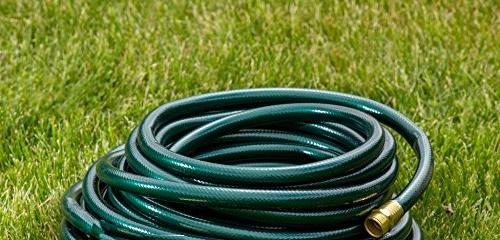 Swan SNFA12025 Fairlawn Water Saver Garden Hose 1//2/'/' x 25/'