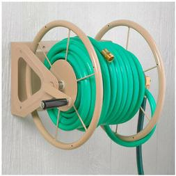 Landscaping Garden Care Hose Reel 200-Foot Hose Capacity Law