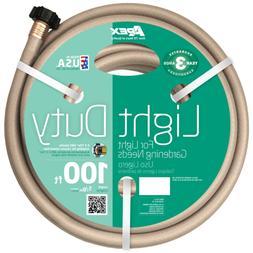 Light Duty Garden Hose Apex 8400-100  for Basic Watering Tas