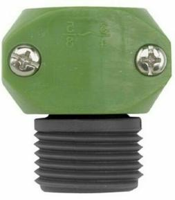 "GREEN THUMB 5/8"" x 3/4"" GARDEN HOSE MALE POLY REPAIR END CO"