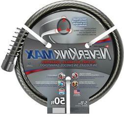 NeverKink Max Premium Aluminum Durability Triple Frame Kink