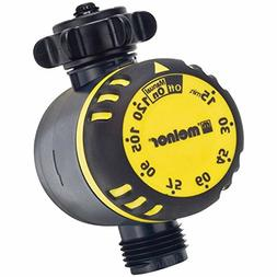 Mechanical Daily Water Timer for Outdoor Garden Hose Waterin