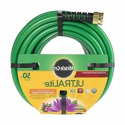Swan Products Miracle-Gro MGEZFE3801 UltraLite Garden Hose 5