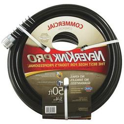 Neverkink Pro 3/4 In. Dia. x 50 Ft. L. Commercial Garden Hos