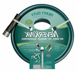 Teknor Apex NeverKink 8615-25, Heavy Duty Garden Hose, 5/8-I