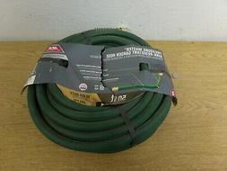 NEW ACE Pressure Master Kink resistant Garden Hose 50' Premi