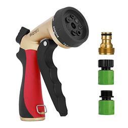 Spray Nozzle | Crenova HN-05 Garden Hose Nozzle Sprayer Gun