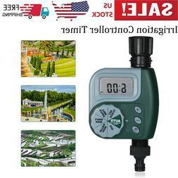 Outdoor Garden Hose Sprinkler Irrigation Watering Controller