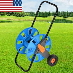 Portable Garden Empty Hose Reels Save Spaces Household Water