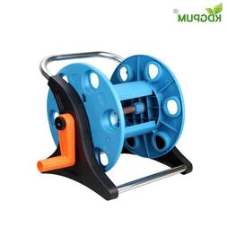 Portable Light Garden Empty Hose Reels Save Spaces Household