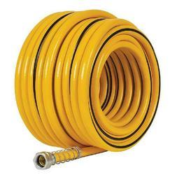 professional 5 8 x 100 garden hose