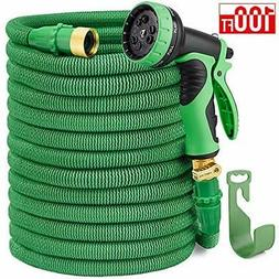 Quality Source Products QSP-50-BRASS 50ft. Expandable Garden