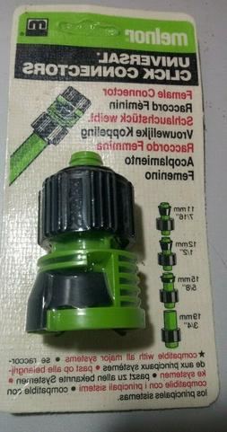 Melnor Quick Connect Garden Hose FEMALE COUPLING FREE SHIPPI