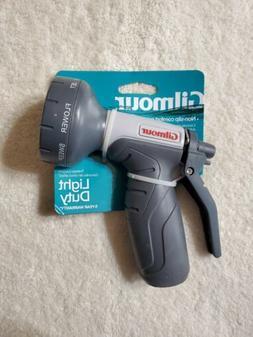Lot of 18 Gilmour Adjustable Hose Spray Nozzles - Light Duty