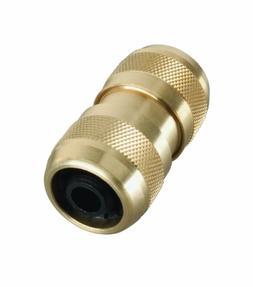 RAINWAVE RW-99004 Brass Mender for garden hose