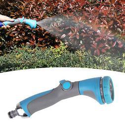 Shower Lawn Sprayer Head Yard Irrigation Flowers Car Hose Wa