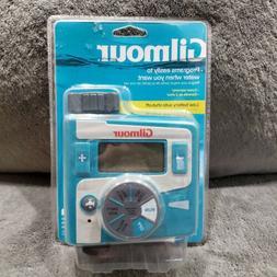 single electronic water timer
