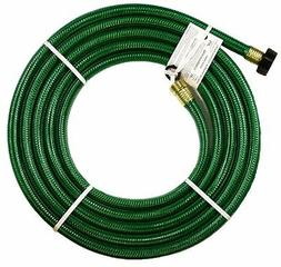 Swan SN58R015 5/8-Inch x 15-Foot Remnant Garden Hose, Colors