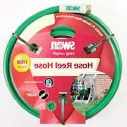 """New Swan Snhr58150 5/8"""" X 150` Foot 4 Ply Long Hose Reel Hos"""