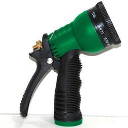 Spray Garden Hose Nozzle Hosepipe Pressure Water Patio Spray