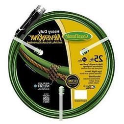 Teknor-Apex 156212 Green Thumb 0.625 in. x 25 ft. HD Garden
