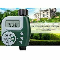 Timer Hose Water Garden Auto Outlet Faucet Orbit Sprinkler D