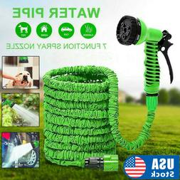 usa seller 100 feet expandable flexible garden