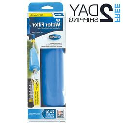 Water Filter Flexible Hose Protector Healty Drinking RV Trai