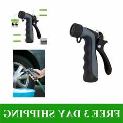 Melnor Water Hose Nozzle Spray Industrial Pistol Hot Aqua Gu