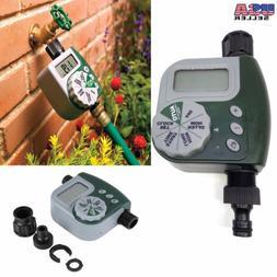 Waterproof Hose Faucet Timer Water Tap Timer Garden Irrigati