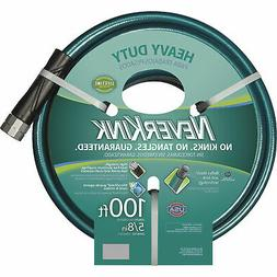 """Apex 8615-100 5/8"""" X 100' Blue And Green Heavy Duty Hose"""