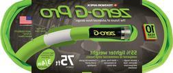 """zero-G 4300-75, zeroG, Pro Garden Hose, 3/4"""" x 75', Green"""